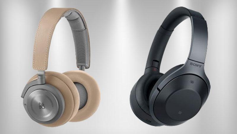 Sony MDR-1000X Vs B&O Play H9