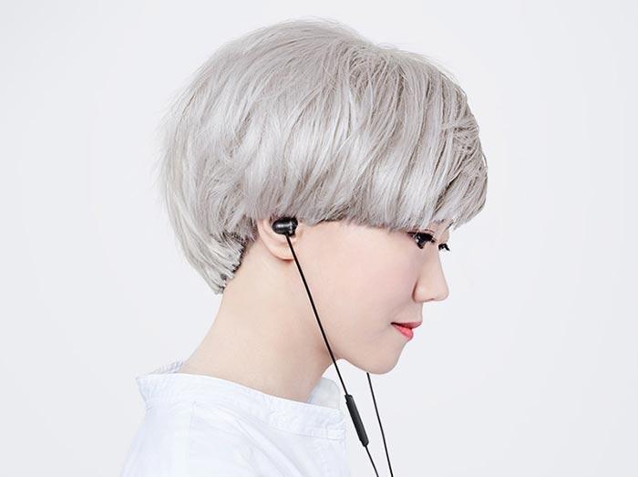 Наушники Xiaomi Capsule
