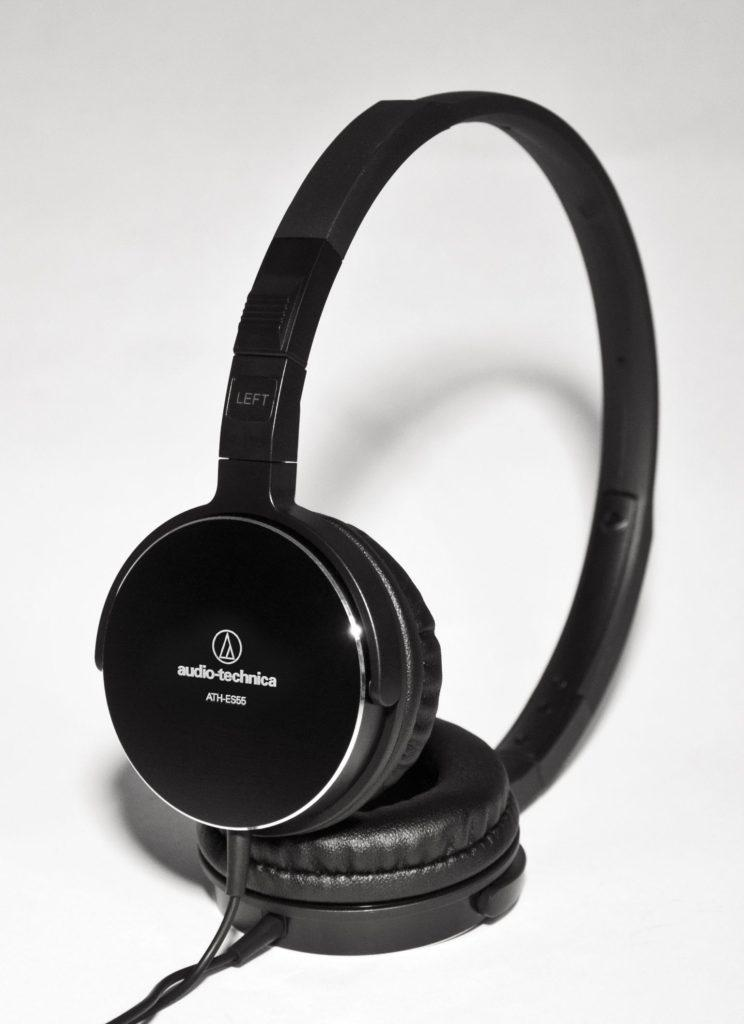 Audio-Technica ATH-ES55