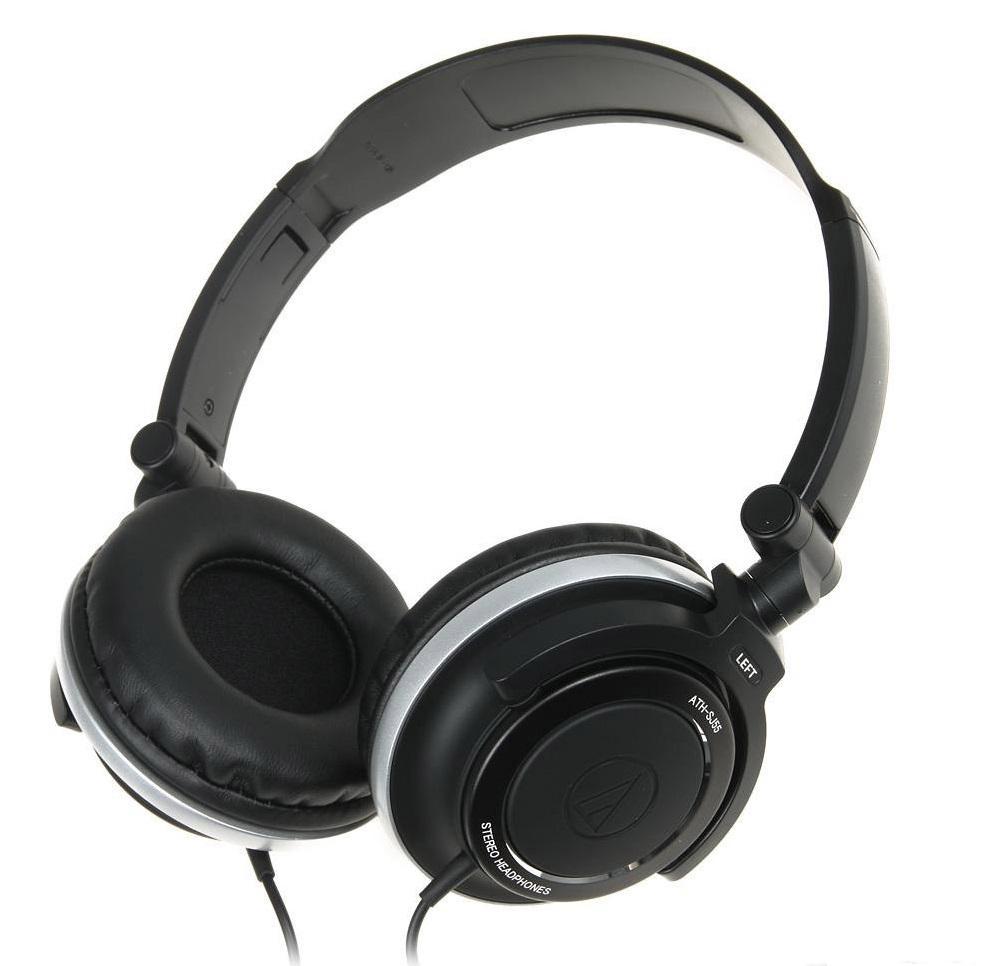 Audio-Technica ATH-SJ55