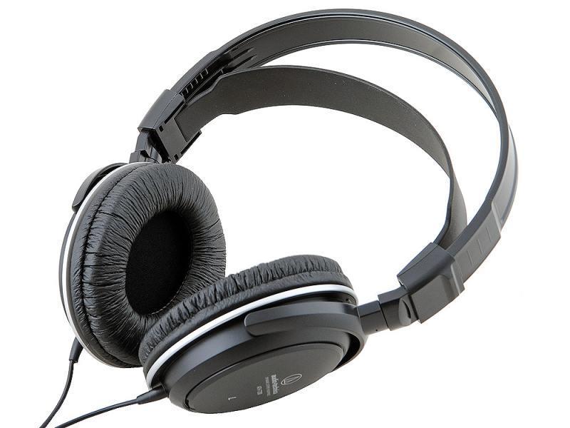 Audio-Technica ATH-T200