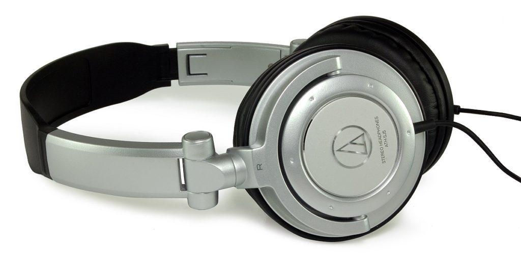 Audio Technica ATH-SJ5