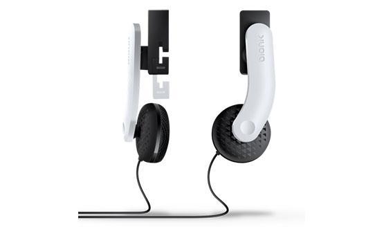 наушники для PlayStation VR — Mantis PSVR Headphones