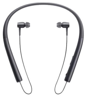 Беспроводные наушники Sony MDR-EX750BT