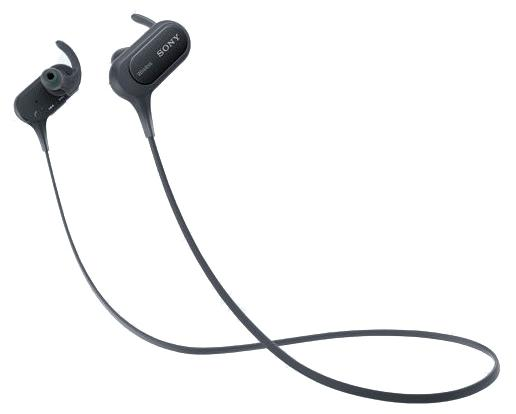 Беспроводные наушники Sony MDR-XB50BS