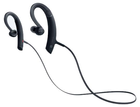 Беспроводные спортивные наушники Sony MDR-XB80BS