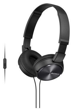 Накладные наушники Sony MDR-ZX310AP
