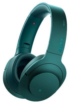 Беспроводные наушники Sony h.ear on Wireless NC
