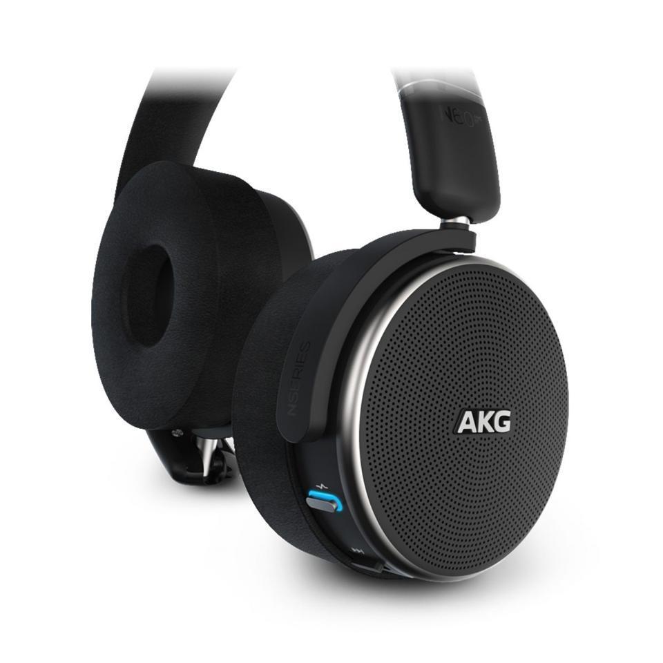 Беспроводные наушники AKG N60NC Wireless