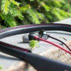 Беспроводные внутриканальные наушники Sennheiser M2 IEBT Momentum In-Ear Wireless Black