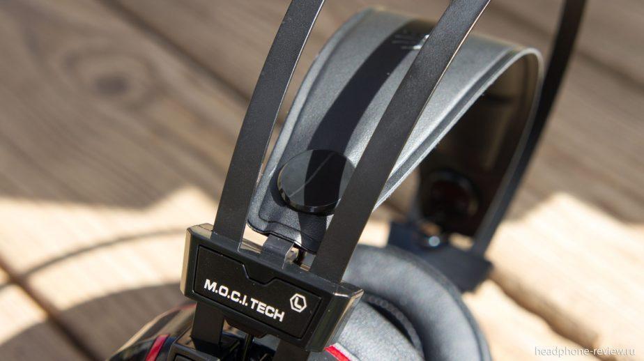 Игровая гарнитура A4Tech Bloody M615
