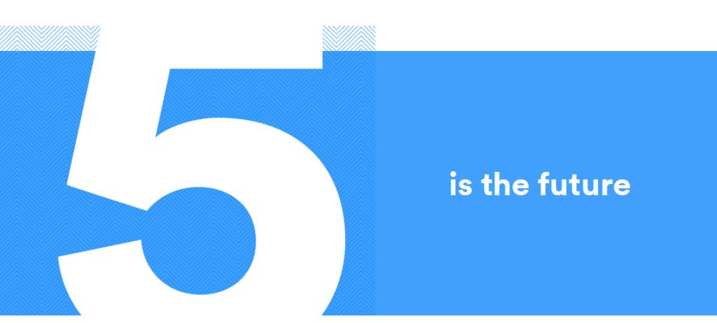 bluetooth 5 это будущее