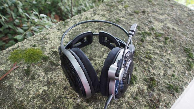 Игровая гарнитура Audio-Technica ATH-ADG1X