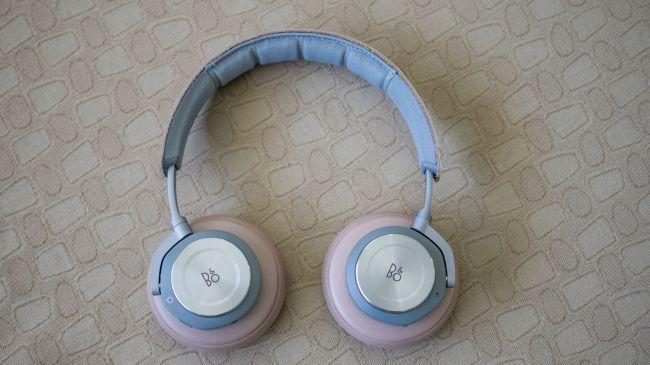 Беспроводные наушники B&O Beoplay H9