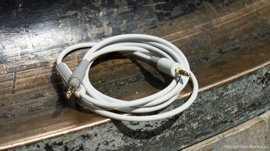 Сменный кабель от наушников Beyerdynamic Custom Street