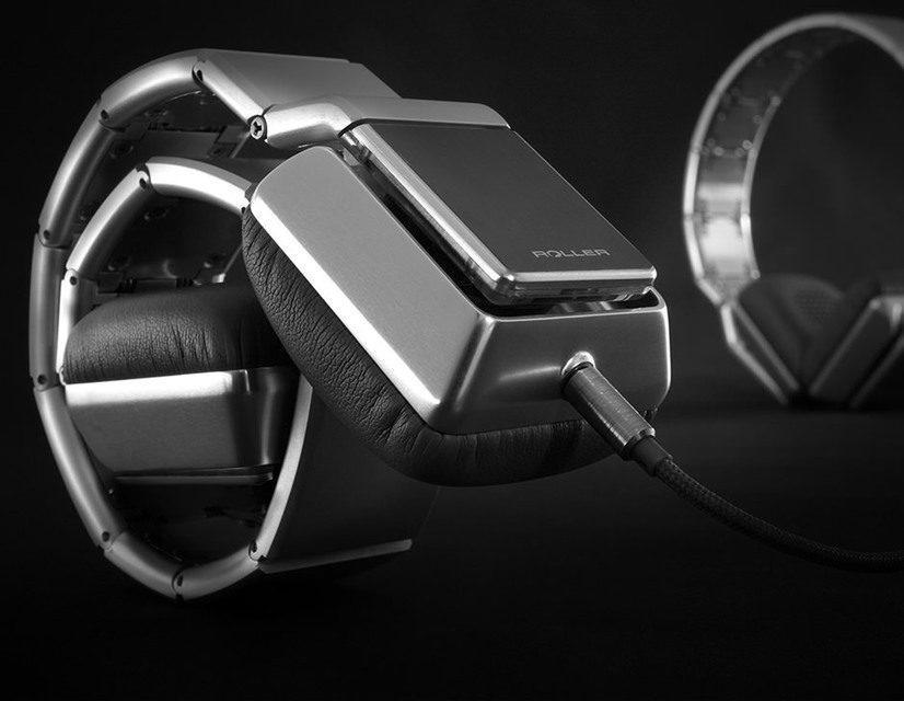 Luzli Roller MK01
