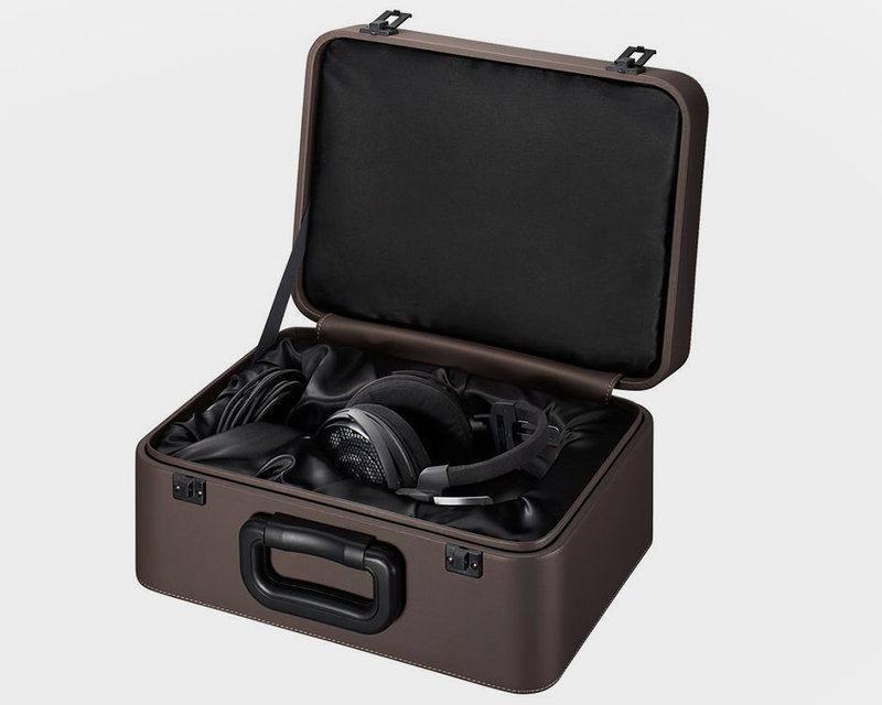 Флагманские наушники Audio-Technica ATH-ADX5000