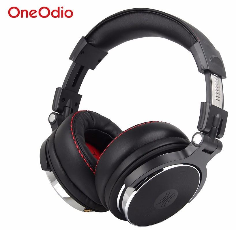 OneOdio DJ Stereo Monitor Headphones