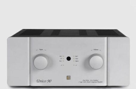Гибридный усилитель для наушников Unison Research Unico 90