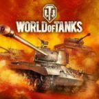 Компьютерная игра World Of Tanks