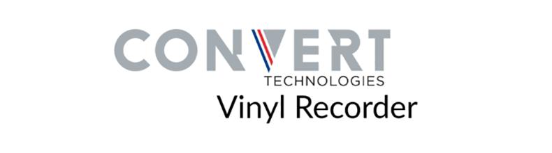 Приложение vinyl recorder