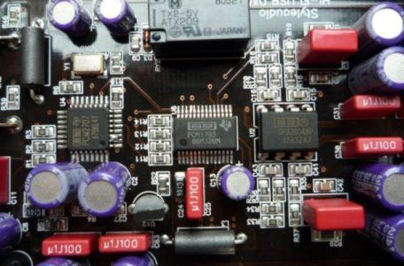 ЦАП - цифро-аналоговый преобразователь