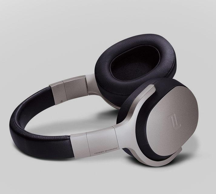 KEF Porsche Design Space One Wireless