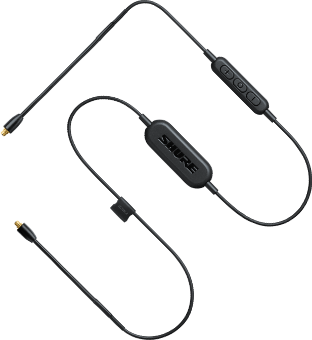 Shure SE215 cable