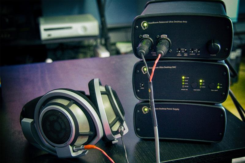Hi-End аудиооборудование с отдельным ЦАПом