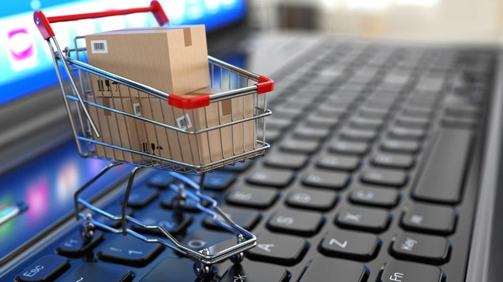 Покупка наушников в интернет-магазине
