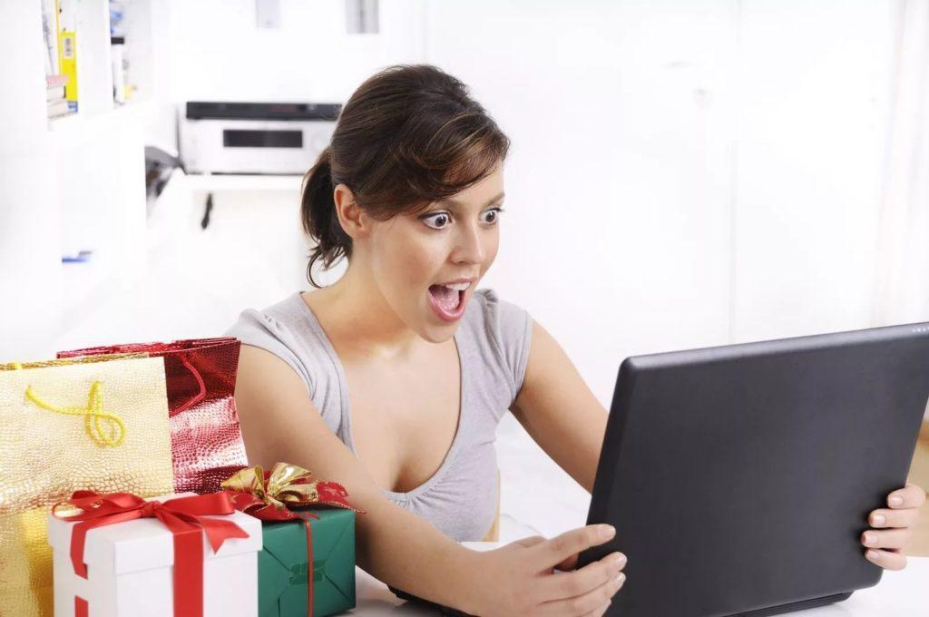 Советы о том как совершать покупки в интернет-магазинах