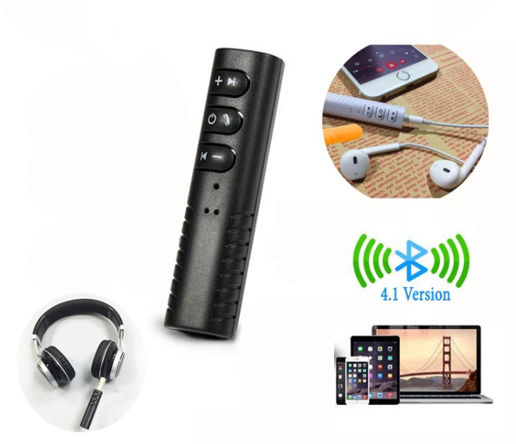 Bluetooth Audio Receiver GAOCHENG