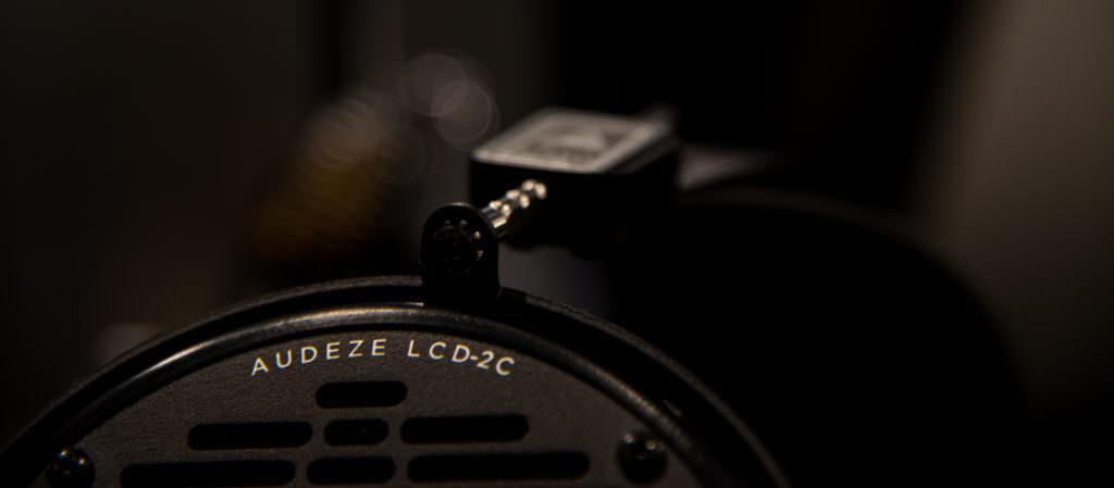 магнитопланарные наушники Audeze LCD-2 Classic
