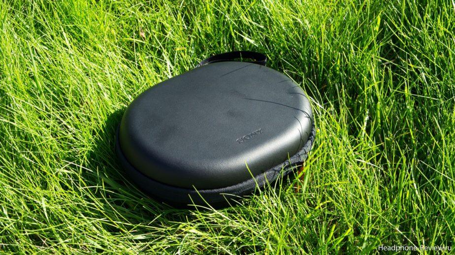 Беспроводные наушники Sony MDR-1000x