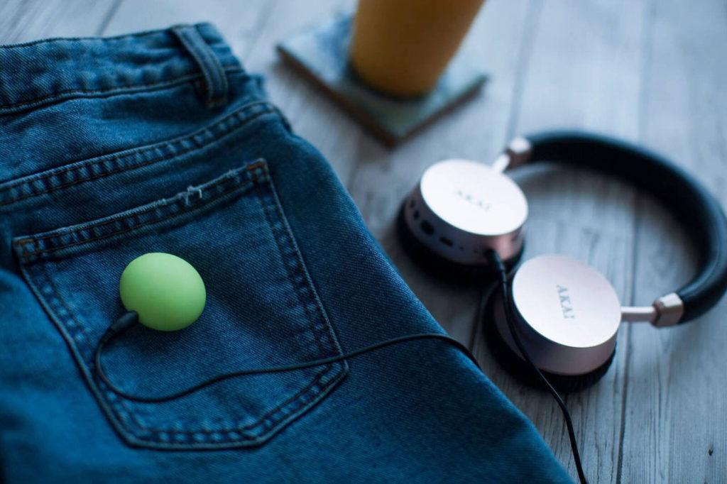 Poppins: разноцветные Bluetooth-донглы для наушников