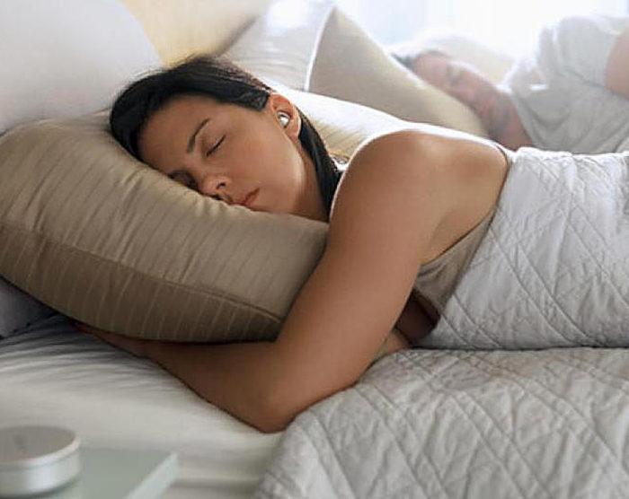 Sleepbuds