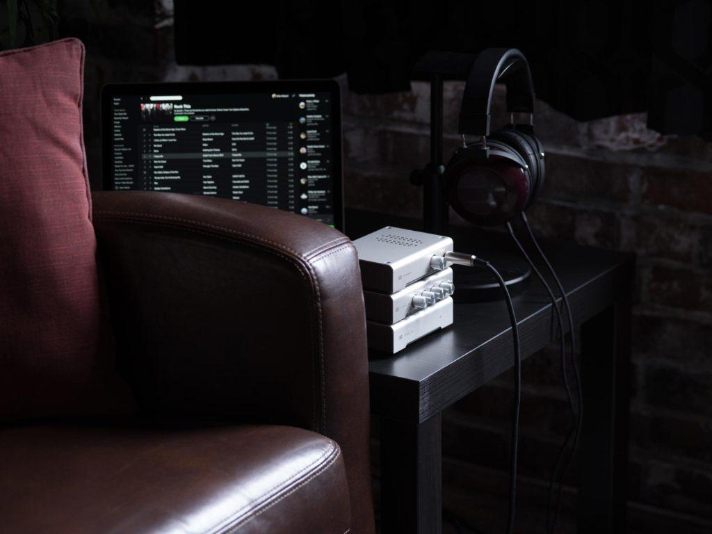 Schiit Audio Loki