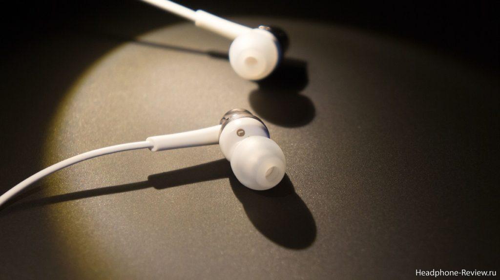 Внутриканальные наушники Audio-Technica CKR30iS