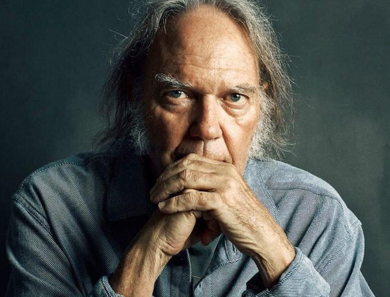Нил Янг Neil Young