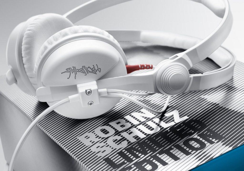 Sennheiser HD 25 Robin Schulz limited edition