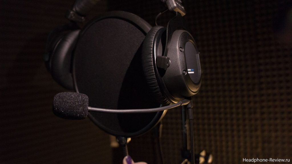 Микрофон Beyerdynamic Custom Game