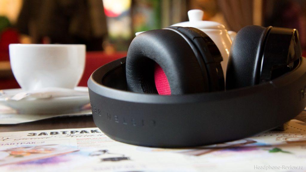 Амбушюры Focal Listen Wireless