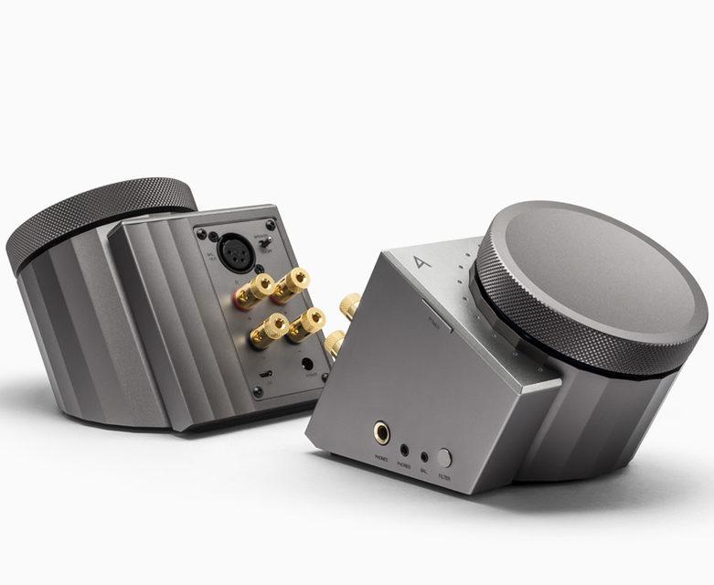 Усилитель и ЦАП Astell&Kern ACRO L1000