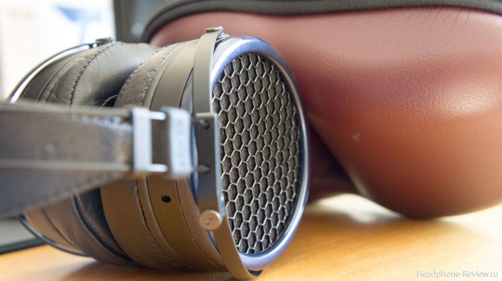 Чаши наушников MrSpeakers Ether Flow