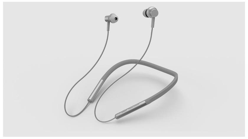 Xiaomi Collar Bluetooth Headset