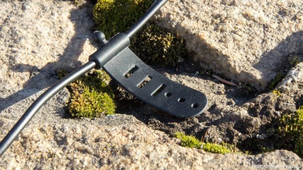 DUNU DK-3001 силиконовая обмотка для крепления кабеля