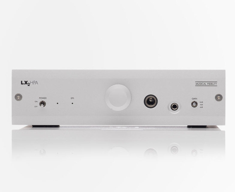 Musical Fidelity LX2-HPA