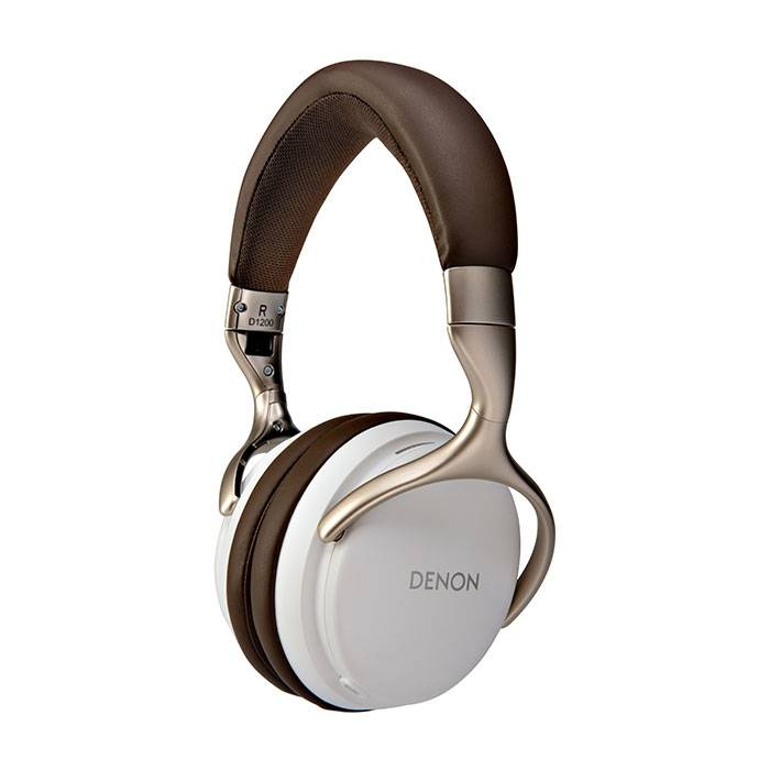 Denon AH-1200 White Edition