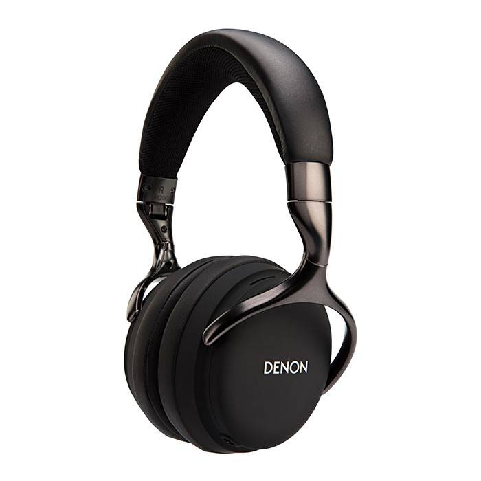 Denon AH-1200 Black Edition