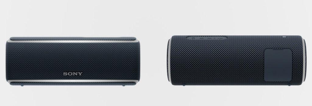 Sony Extra Bass SRS-XB21